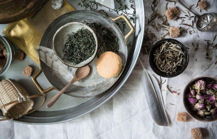 На фото Завариваем идеальный чай: 5 простых шагов