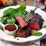 Шесть советов, которые помогут вам правильно питаться в ресторане