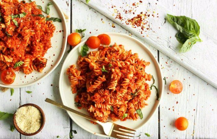 На фото Готовим как в итальянском ресторане: 5 секретов идеальной пасты