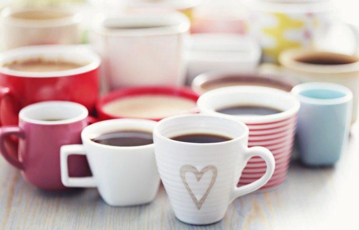 На фото Как необычно использовать обычный кофе: 9 классных идей