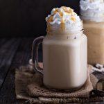 Рецепт Пикантный белый шоколад