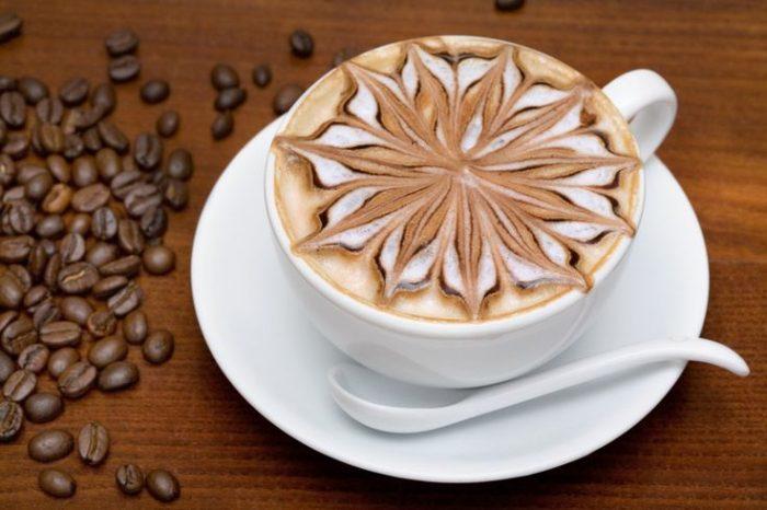 На фото Ученые назвали причину пристрастия человека к кофе
