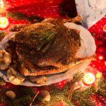 Рецепт Рождественский гусь с гречкой