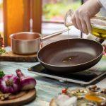 Восемь ошибок, которые вы часто совершаете, используя кухонную плиту