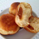 Рецепт Самые вкусные пончики на хануку