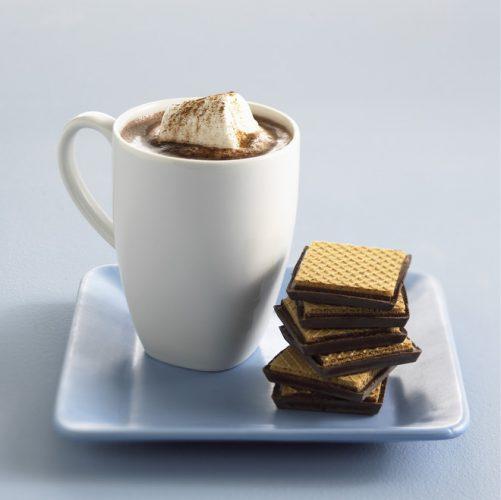 На фото Как правильно заваривать какао