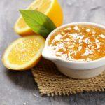 Рецепт Джем из апельсинов и лимонов